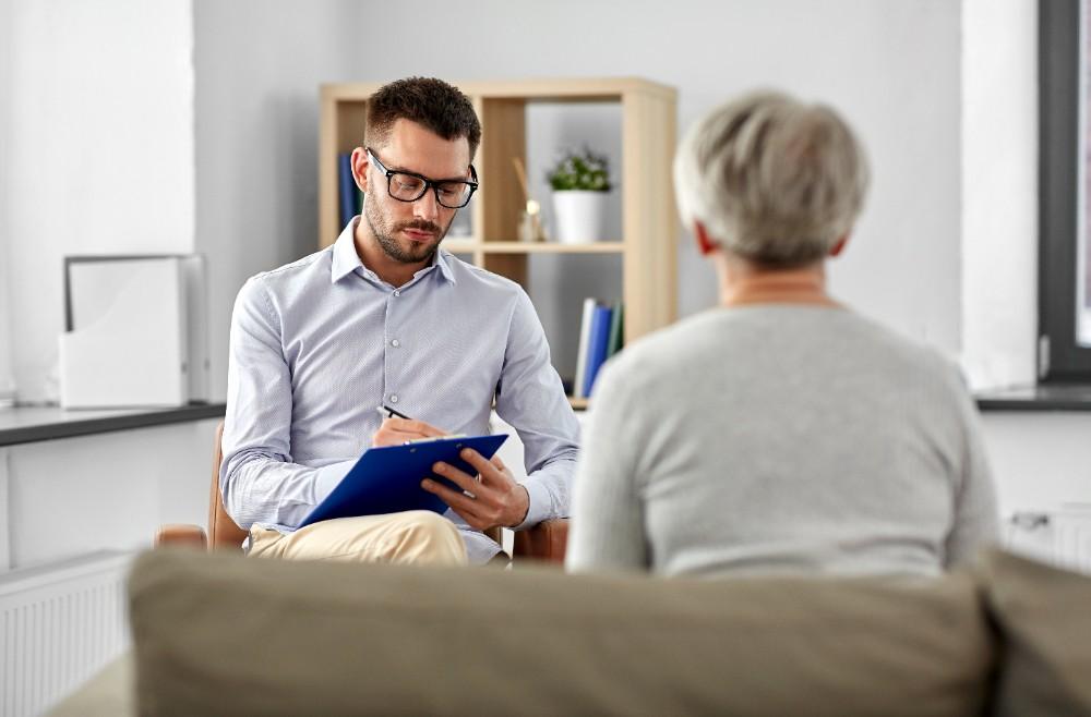 Ce qu'il faut savoir sur le psychothérapeute
